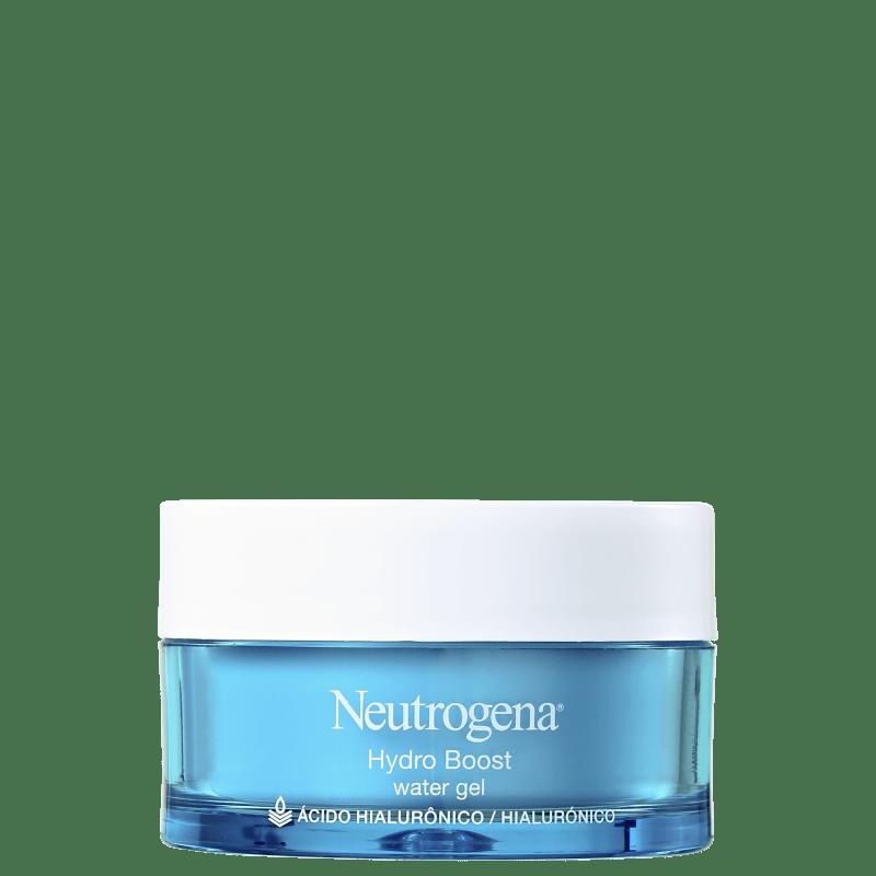 Hidratante facial Neutrogena Hydro Boost