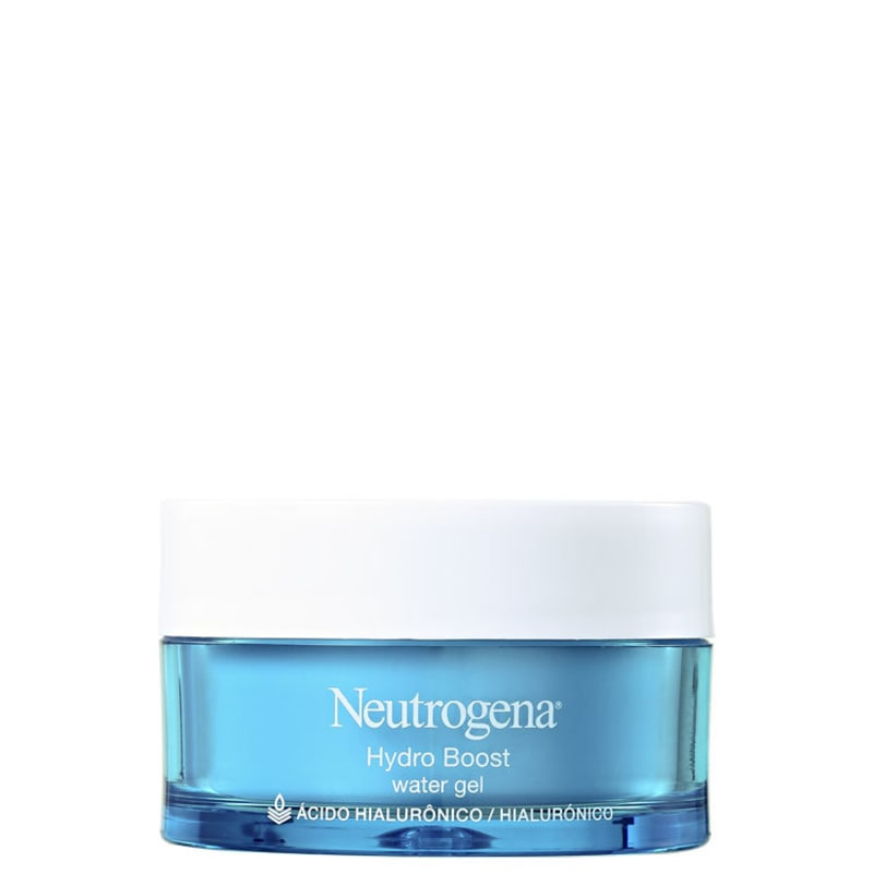 Neutrogena Hydro Boost Water Gel - Hidratante Facial 50g