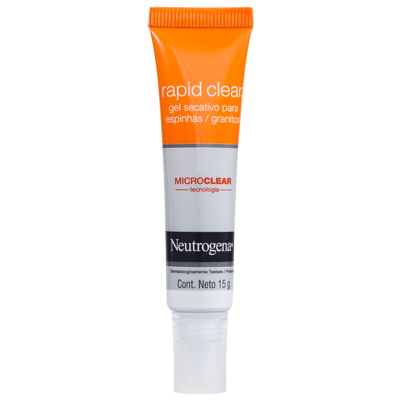 Neutrogena Rapid Clear - Gel Secativo para Acne 15g