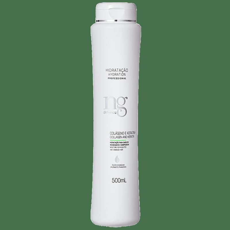 NG de France Hidratação - Tratamento 500ml