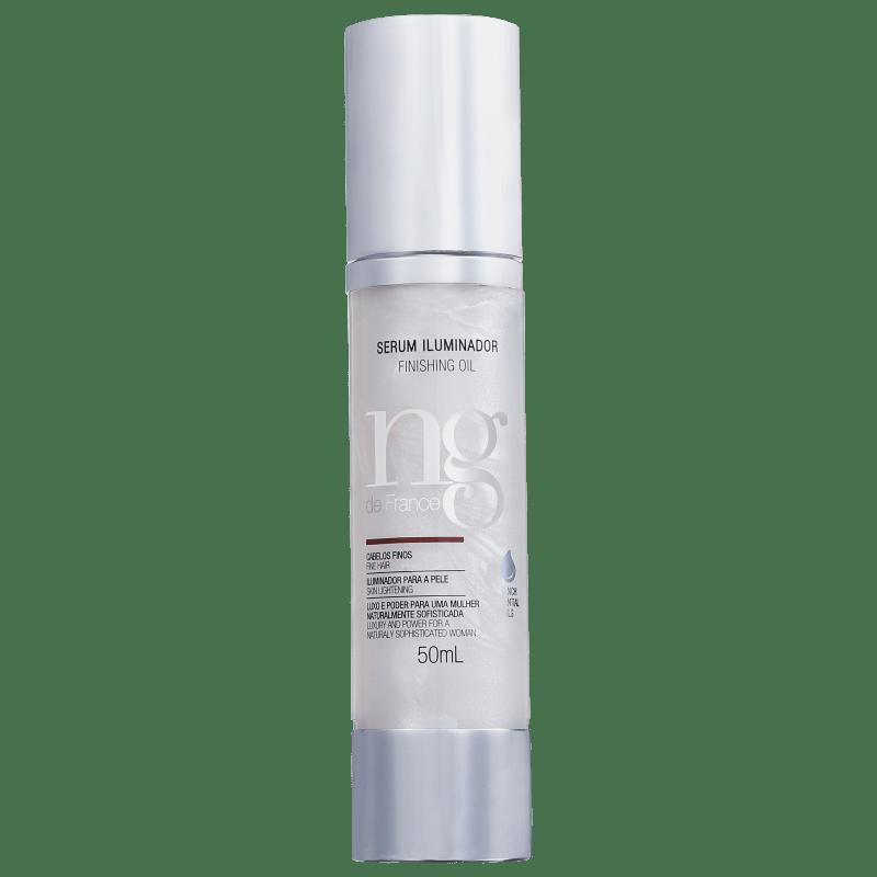NG de France Iluminador Professional - Sérum 50ml