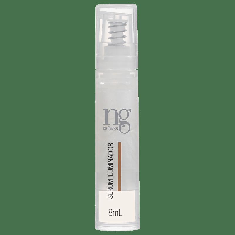 NG de France Iluminador Professional - Sérum 8ml