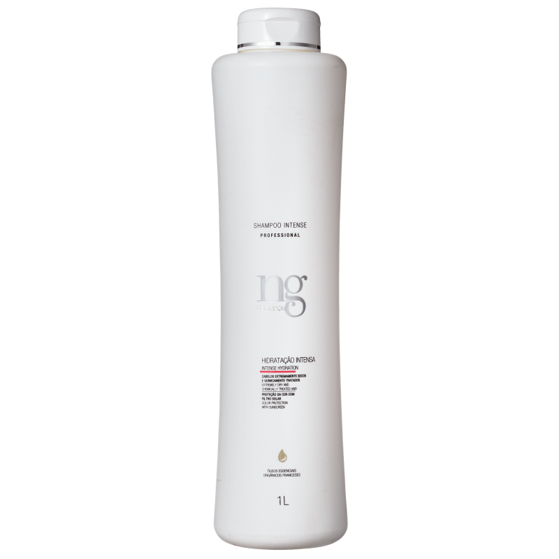 NG de France Intense - Shampoo 1000ml
