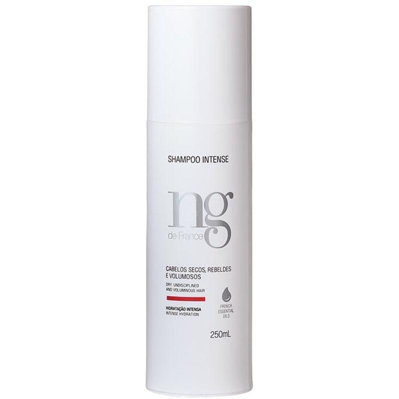 NG de France Intense - Shampoo 250ml