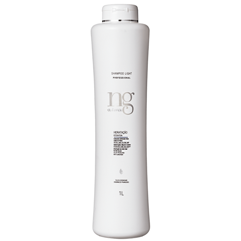 NG de France Light - Shampoo 1000ml