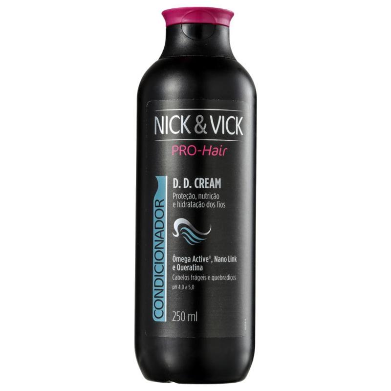 Nick & Vick PRO-Hair D.D. Cream 360º - Condicionador 250ml