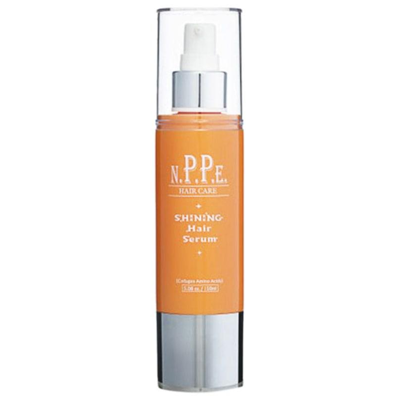 N.P.P.E. Shining Hair Serum - Finalizador 150ml
