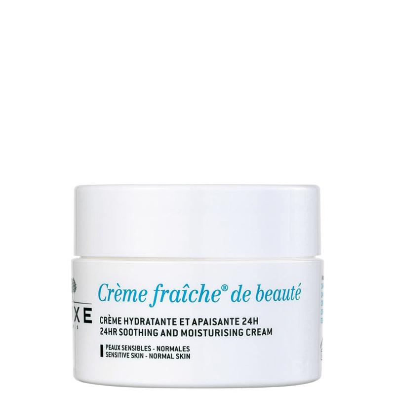 Nuxe Crème Fraîche De Beauté - Hidratante Facial 50ml