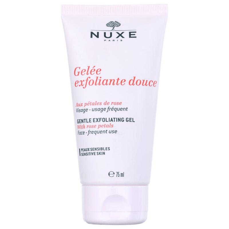 Nuxe Gelée Exfoliante Douce - Esfoliante Facial 75ml