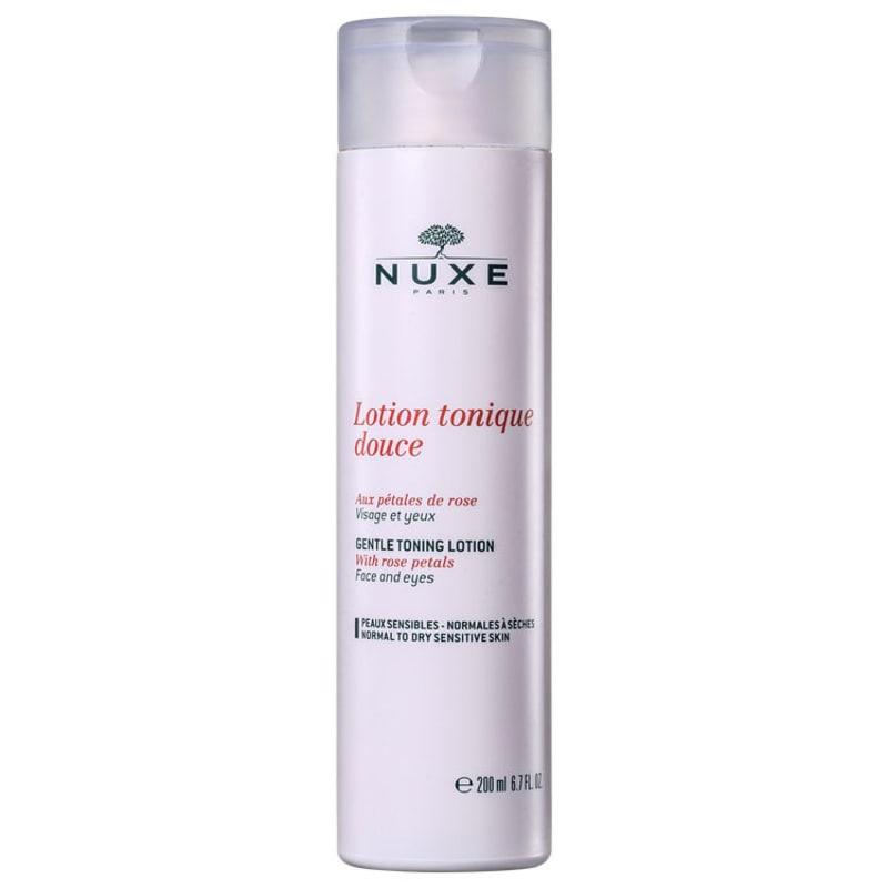 Nuxe Lotion Tonique Douce - Tônico Facial 200ml