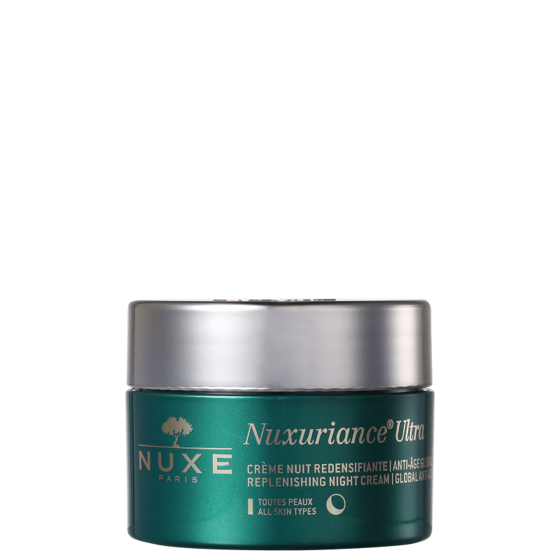 Nuxe Nuxuriance Ultra Nuit Redensifiante - Creme Anti-Idade Noturno 50ml