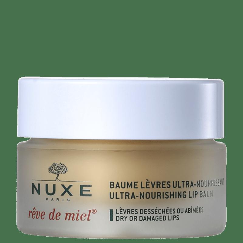 Nuxe Rêve de Miel Baume Lèvres - Hidratante Labial 15g