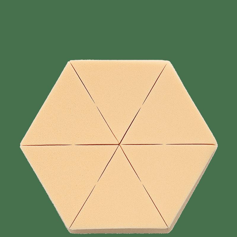 Océane Femme Beauty Charm - Esponja para Base (6 unidades)
