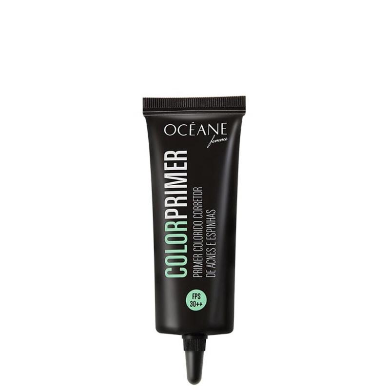Océane Femme Color Green - Primer 30ml