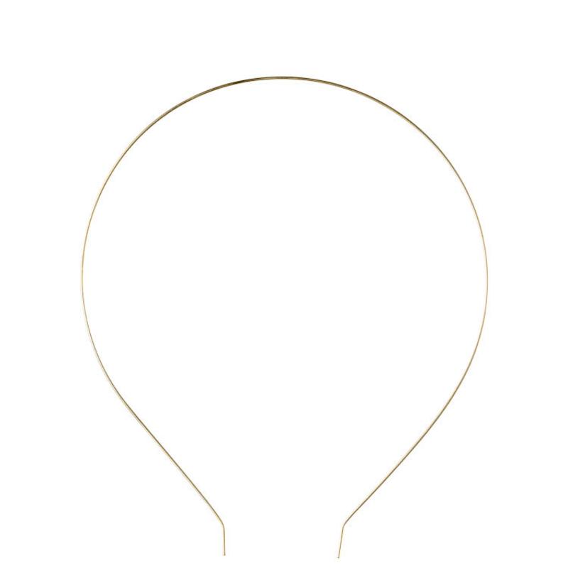 Océane Femme Complete My Look 115 Gold - Tiara de Cabelo