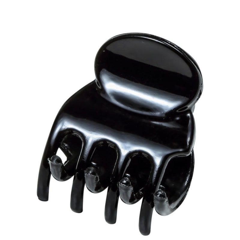 Océane Femme Complete My Look 145 Black - Mini Prendedor de Cabelo 12un