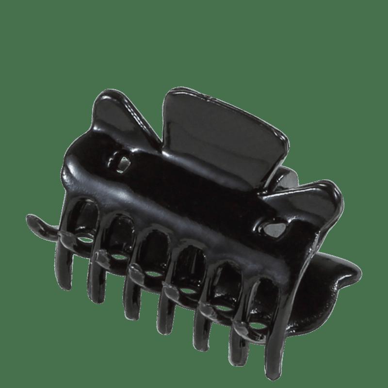 Océane Femme Complete My Look 150 Black Mini - Prendedor de Cabelo (6 Unidades)