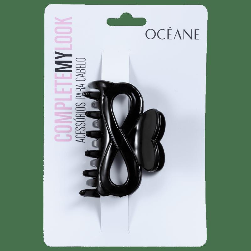 Océane Femme Complete My Look 157 Black - Prendedor de Cabelo