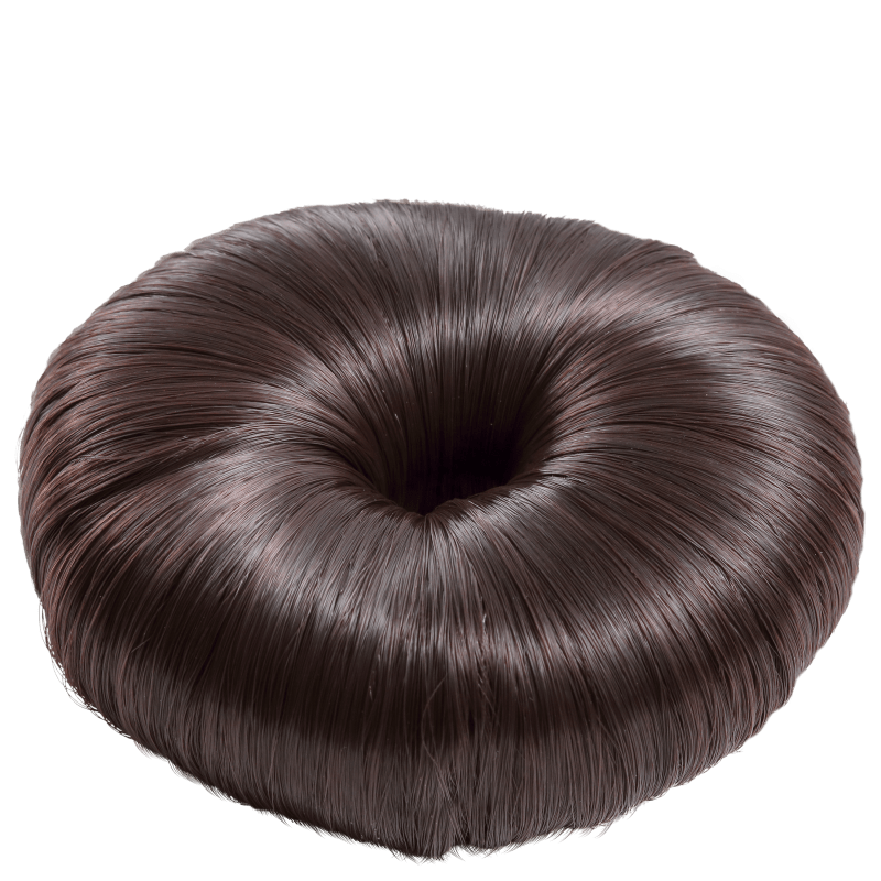 Océane Femme Complete My Look 169 Brown - Enchimento de Coque Rosquinha