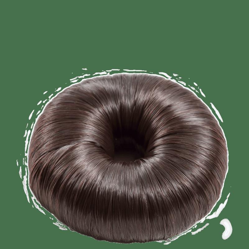 Océane Femme Complete My Look 174 Brown - Enchimento de Coque Rosquinha