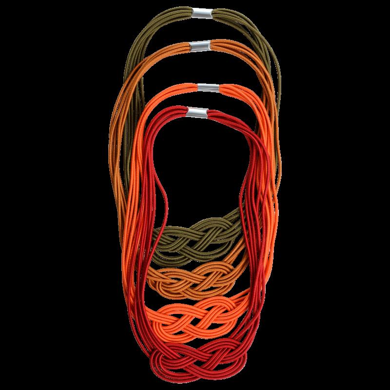 Océane Complete My Look 27 Colors - Tiara de Cabelo (4 Unidades)