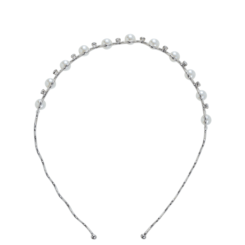 Océane Femme Complete My Look 113 Crystal - Tiara de Cabelo