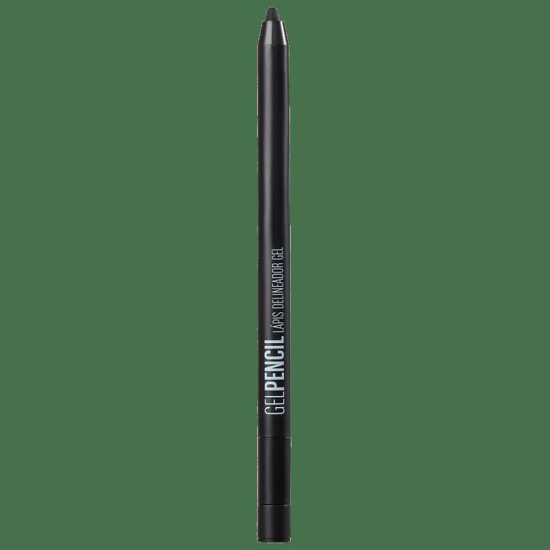 Océane Femme Gel Pencil Black Night - Lápis de Olho 1,8g