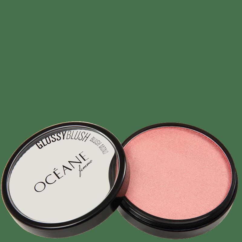 Océane Femme Glossy - Blush Cintilante 9,3g