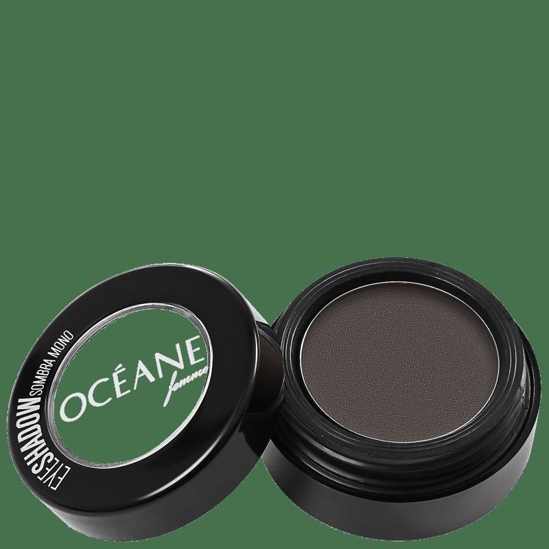 Océane Femme Mono Black Matte - Sombra 1,8g
