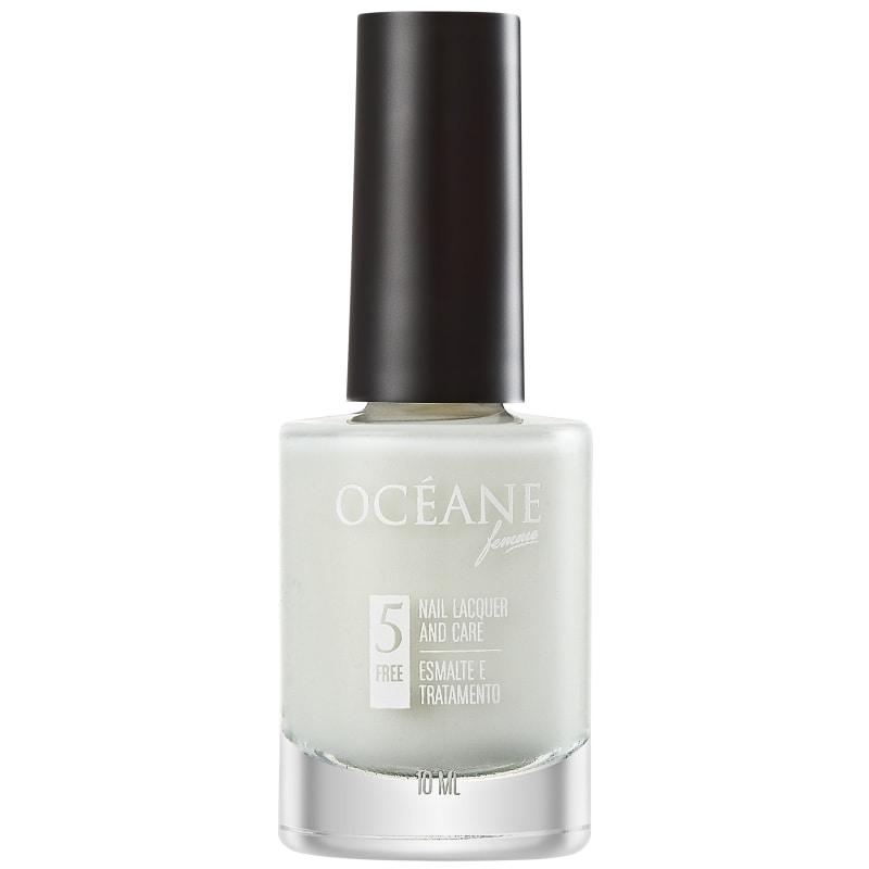 Océane Femme Nail Lacquer And Care Chamenix - Esmalte Cremoso 10ml