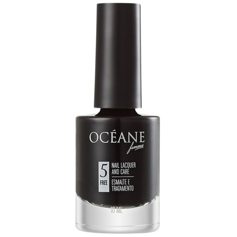 Océane Femme Nail Lacquer And Care Yolo - Esmalte Cremoso 10ml
