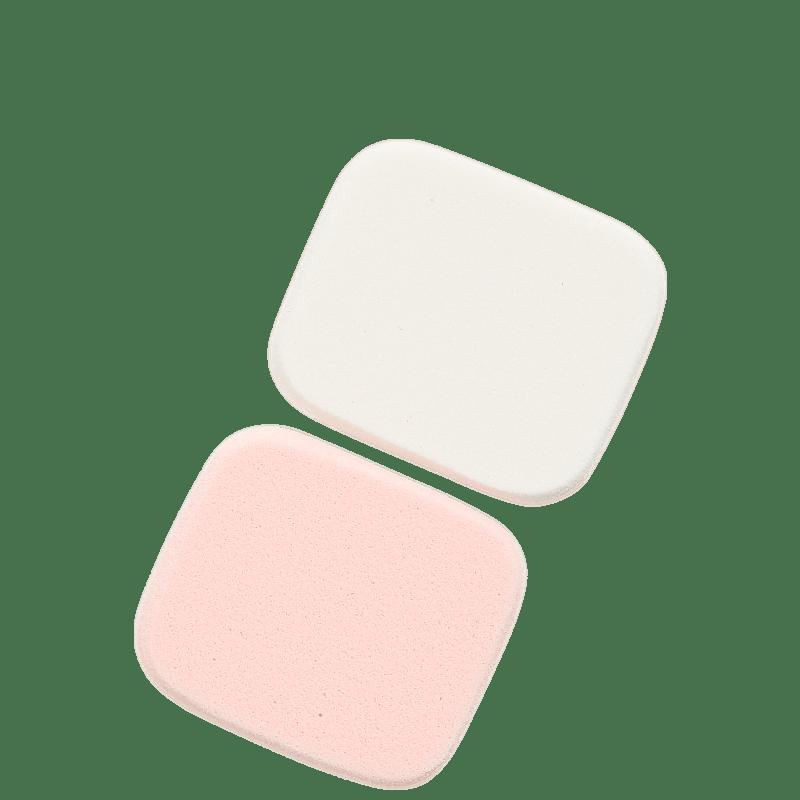 Océane Femme Natural Skin - Esponja para Base (2 unidades)