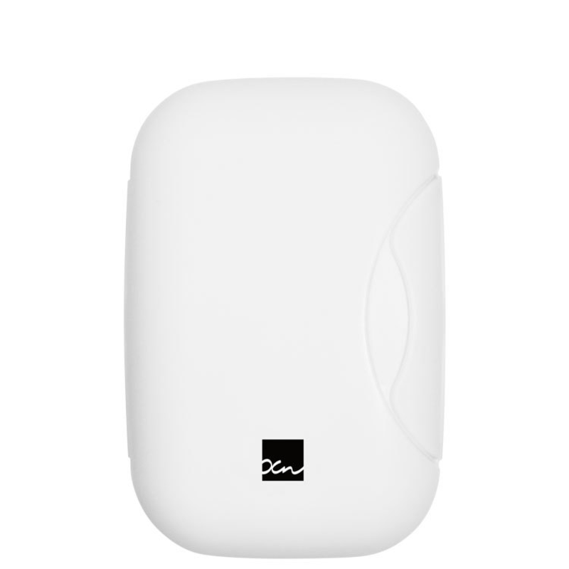 Océane Femme Soap White - Porta Sabonete