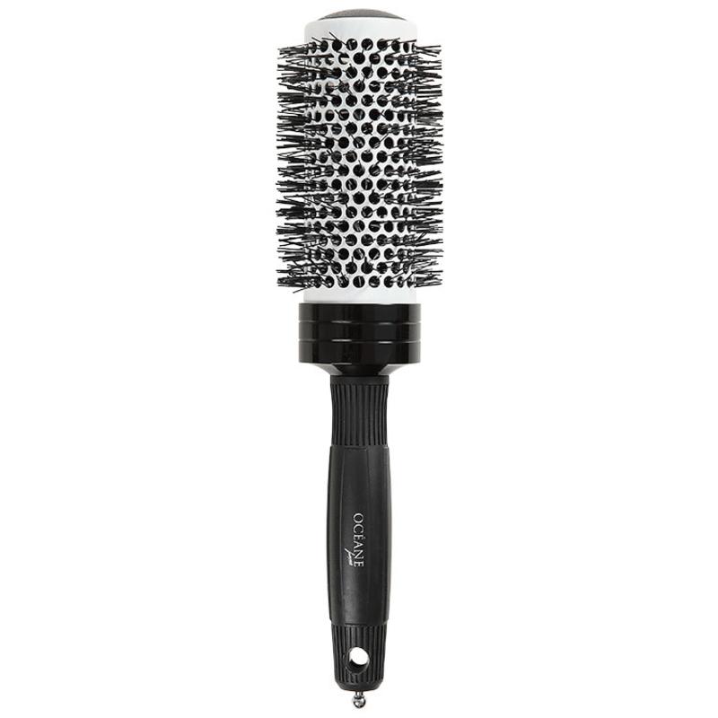 Océane Femme Thermal Brush 43 Branca - Escova Térmica Modeladora