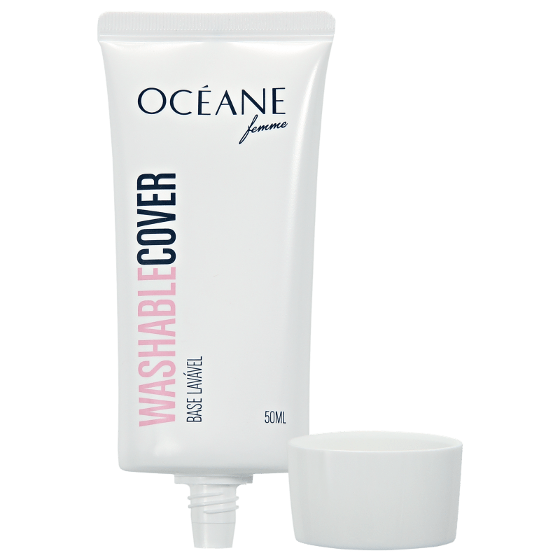 Océane Femme Washable Cover - Base Lavável 50ml