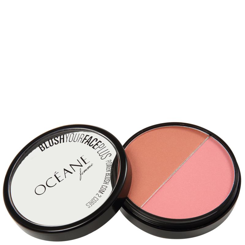 Océane Femme Your Face Plus Terra - Blush Matte 7,2g