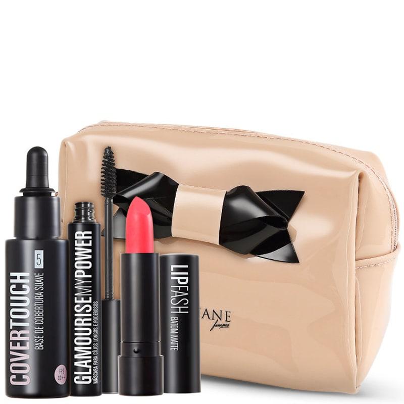 Kit Océane Femme Cover Touch 5 Glamourise Cassandra Starlet (4 produtos)