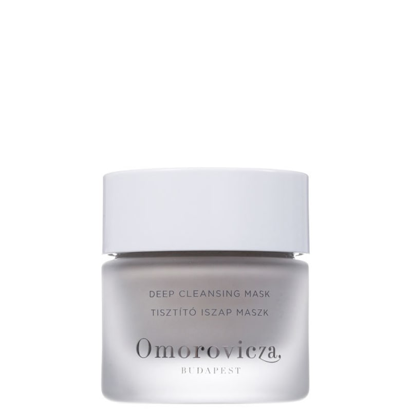Omorovicza Deep Cleansing Mask - Máscara de Limpeza 50ml