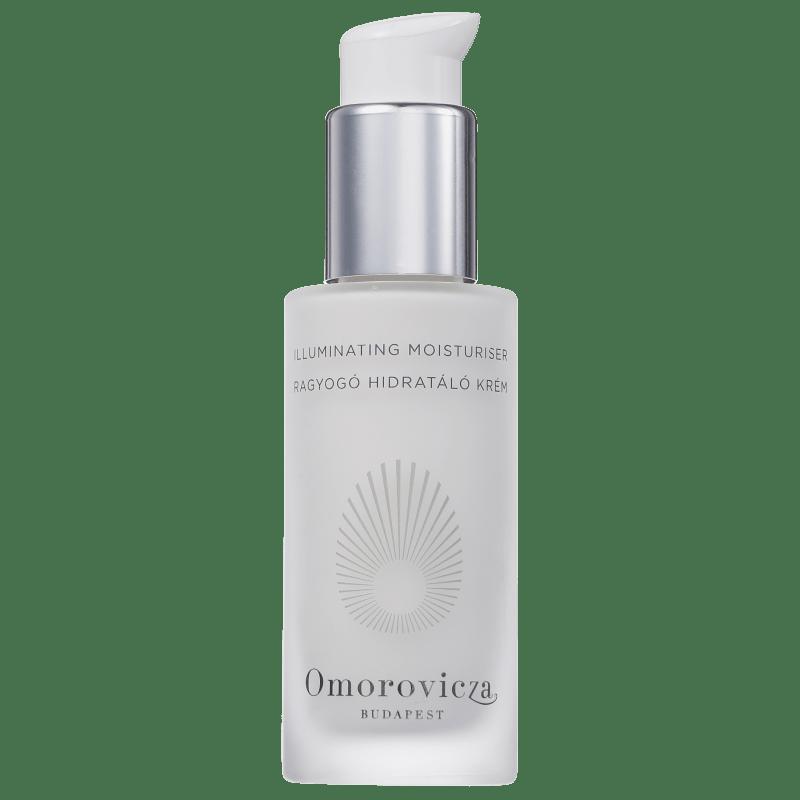 Omorovicza Illuminating Moisturizer - Creme Hidratante Facial 50ml