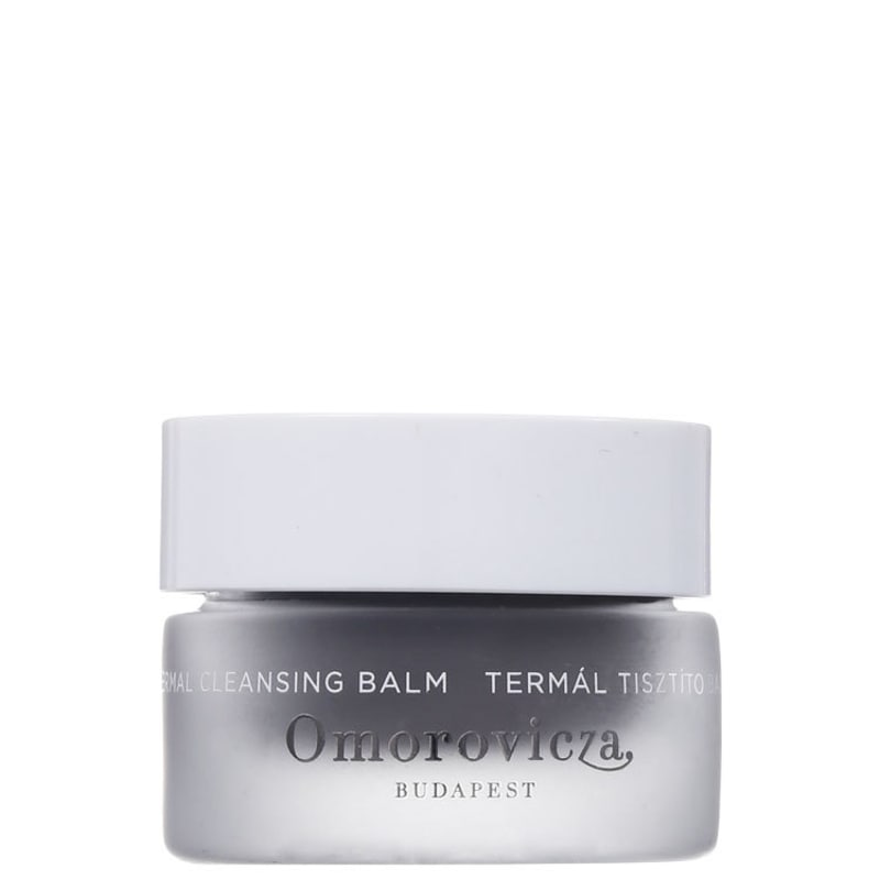Omorovicza Thermal Cleansing Balm - Bálsamo de Limpeza 15ml