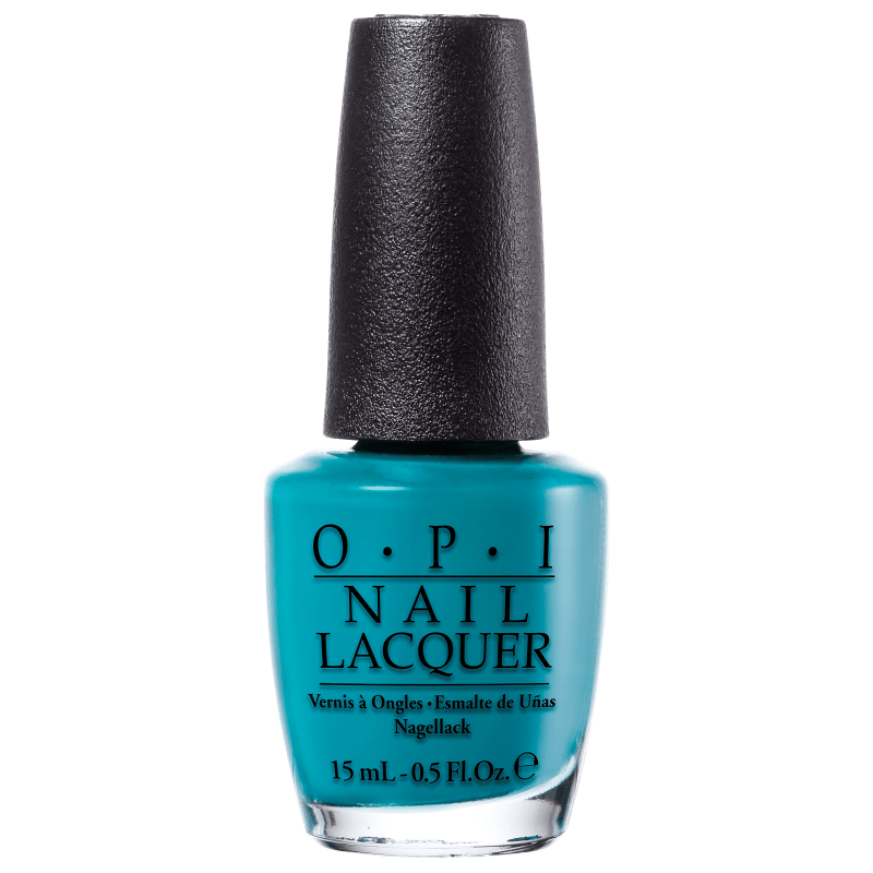 OPI Brazil Collection Amazon... Amazoff - Esmalte Cremoso 15ml
