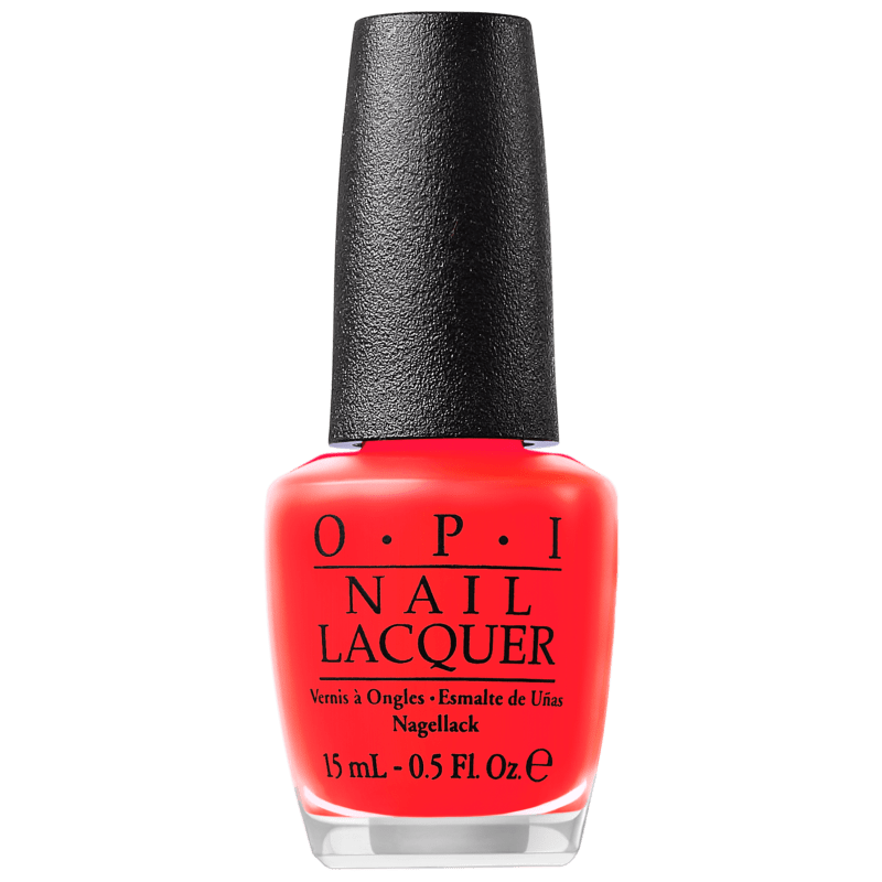 OPI Brazil Collection Live.Love.Carnaval - Esmalte Cremoso 15ml