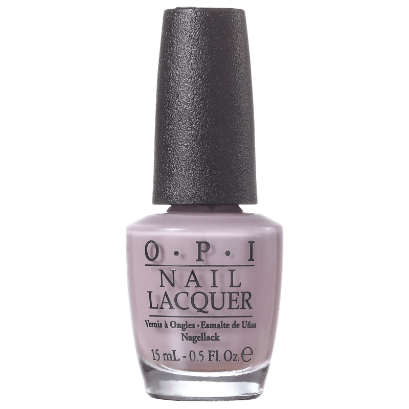 OPI Brazil Collection Taupe-Less Beach - Esmalte Cremoso 15ml