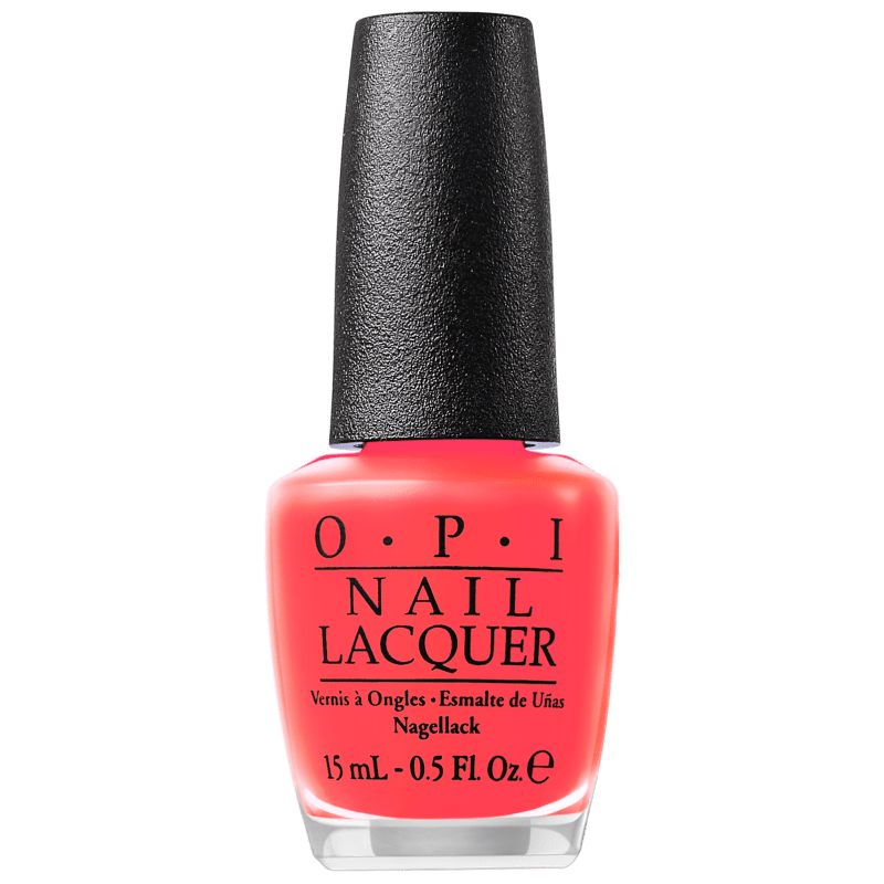OPI Brazil Collection Toucan Do It If You Try - Esmalte Cremoso 15ml