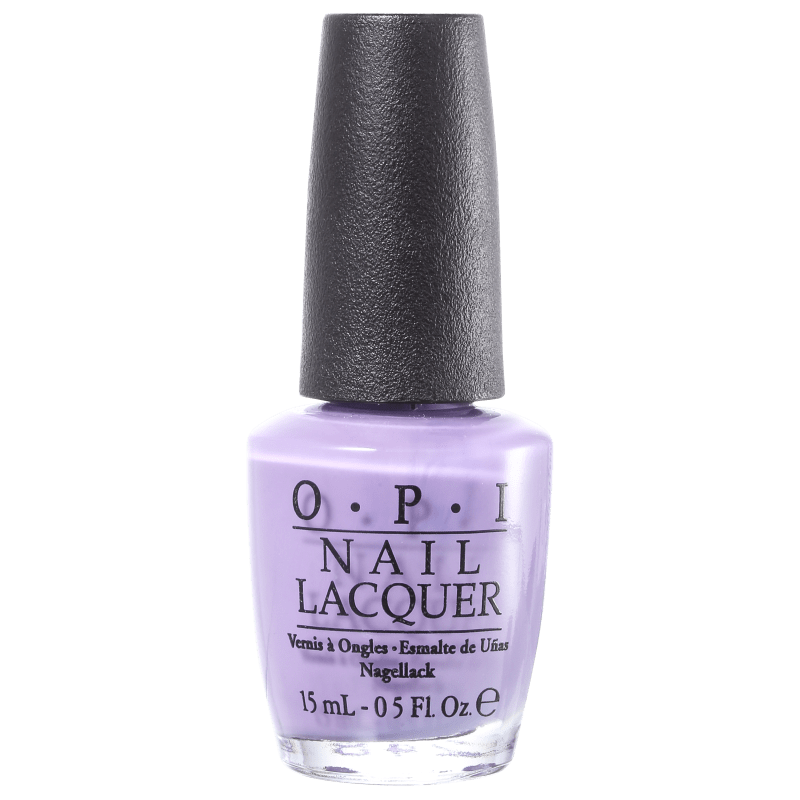 OPI Clássicos Do You Lilac It? - Esmalte Cremoso 15ml