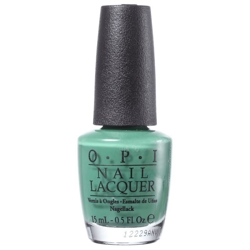 OPI Clássicos Don't Mess With - Esmalte Cremoso 15ml