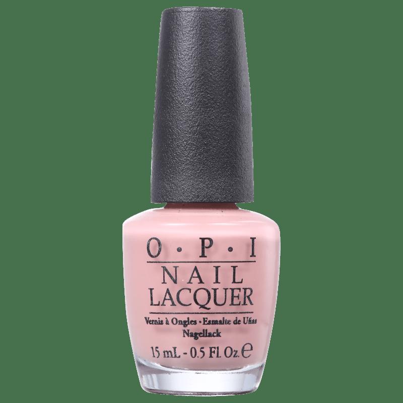 OPI Clássicos Dulce de Leche - Esmalte Cremoso 15ml