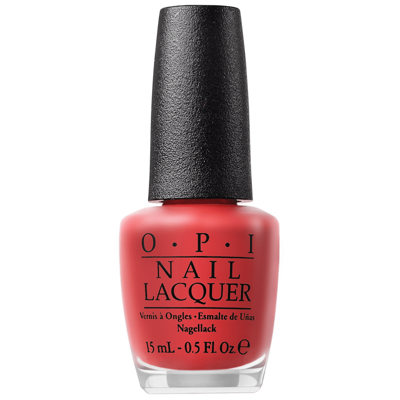 OPI Clássicos First Date at the Golden Gate - Esmalte Cremoso 15ml