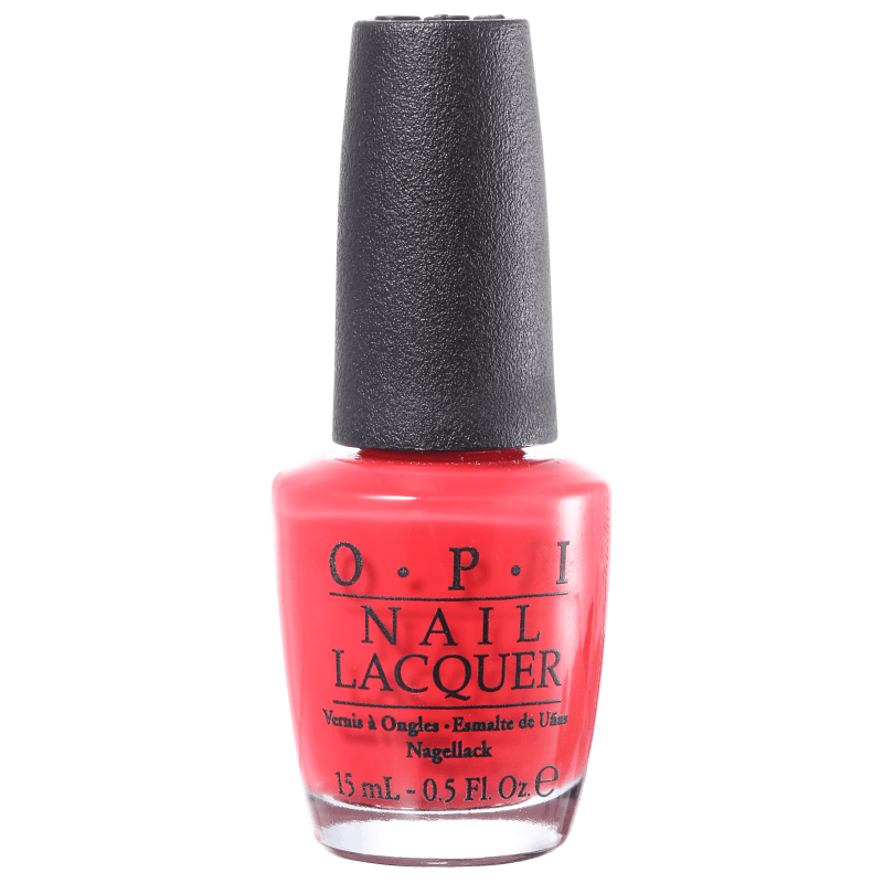 OPI Clássicos On Collins Ave. - Esmalte Cremoso 15ml