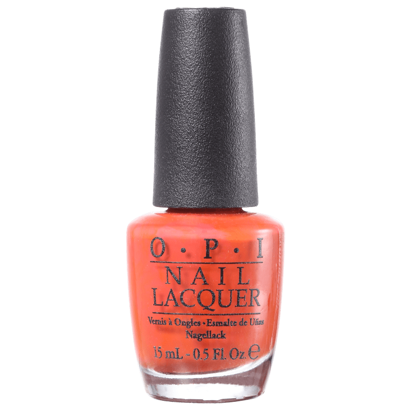 OPI Clássicos On The Same Paige - Esmalte Cremoso 15ml